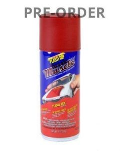 Plasti Dip Spray Classic Muscle Flame Red