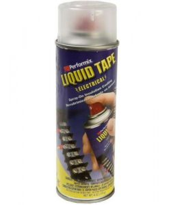 Plasti Dip Liquid Electrical Tape Spray Clear