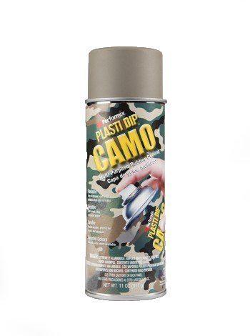 Plasti Dip Spray Camo Beige