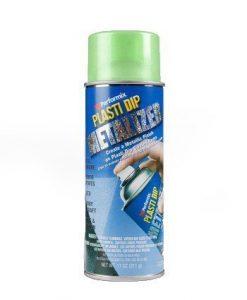 Plasti Dip Métallisé Vert en aérosol