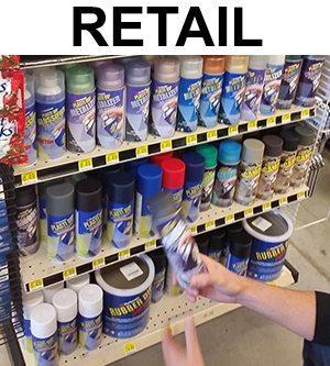 plasti dip retail