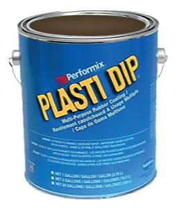 Plasti Dip Gallon Camo Brown