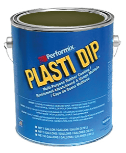 Plasti Dip Gallon Camo Green