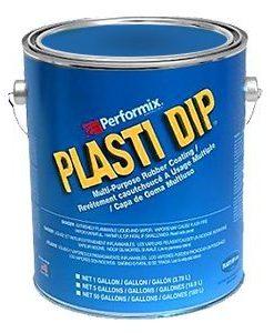 Plasti Dip Flex Blue en bidon