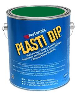 Plasti Dip Gallon Hunter Green