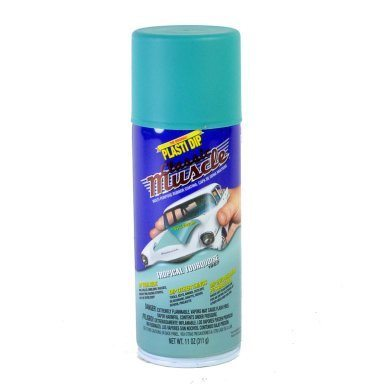 Plasti Dip Spray Classic Muscle Tropical Turquoise
