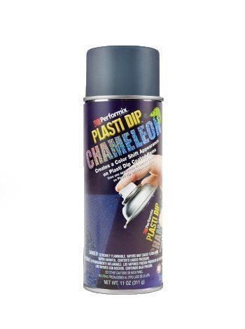 Plasti Dip Spray Turquoise Silver Chameleon